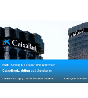 caixabank BAML Banking & Insurance CEO Conference