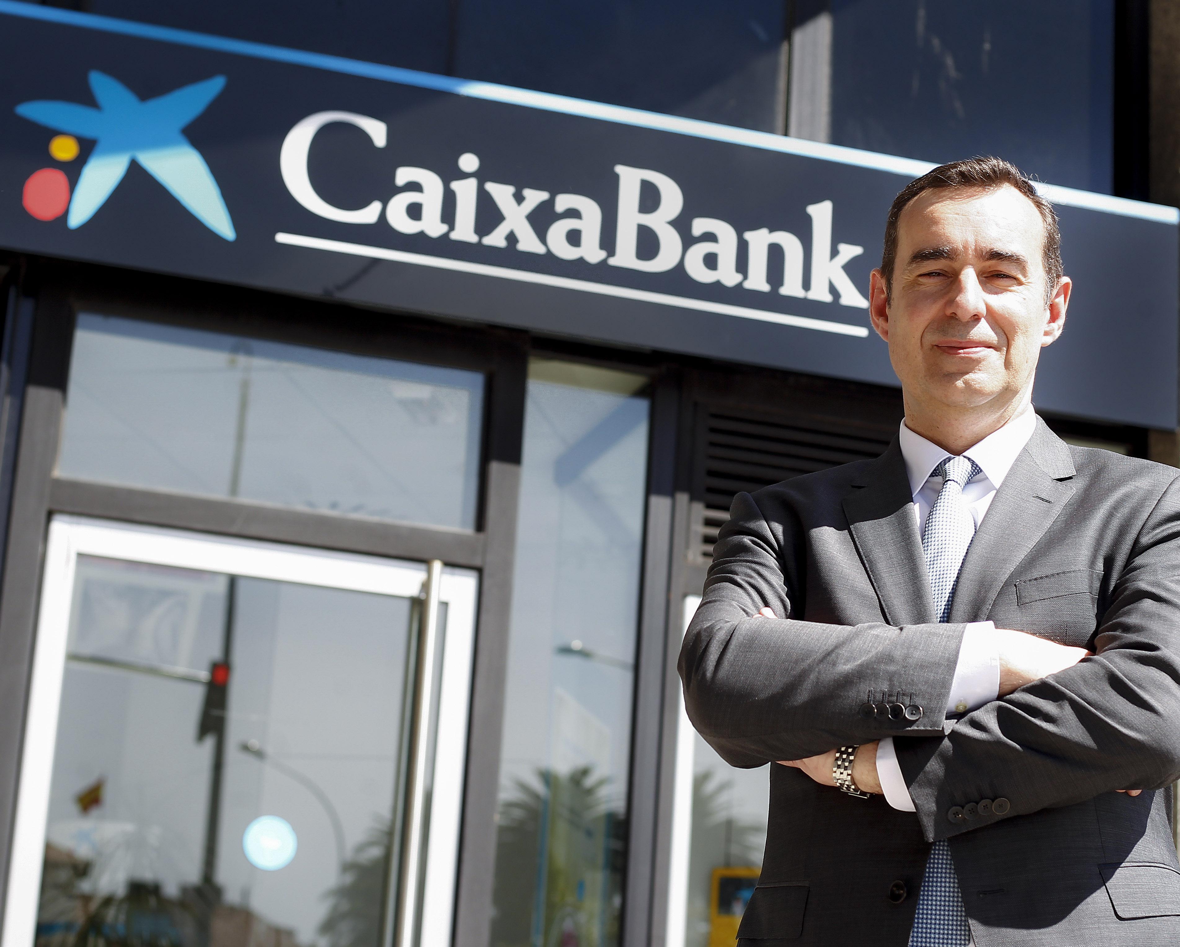 Emilio Barreiro, nuevo Director Territorial de CaixaBank en