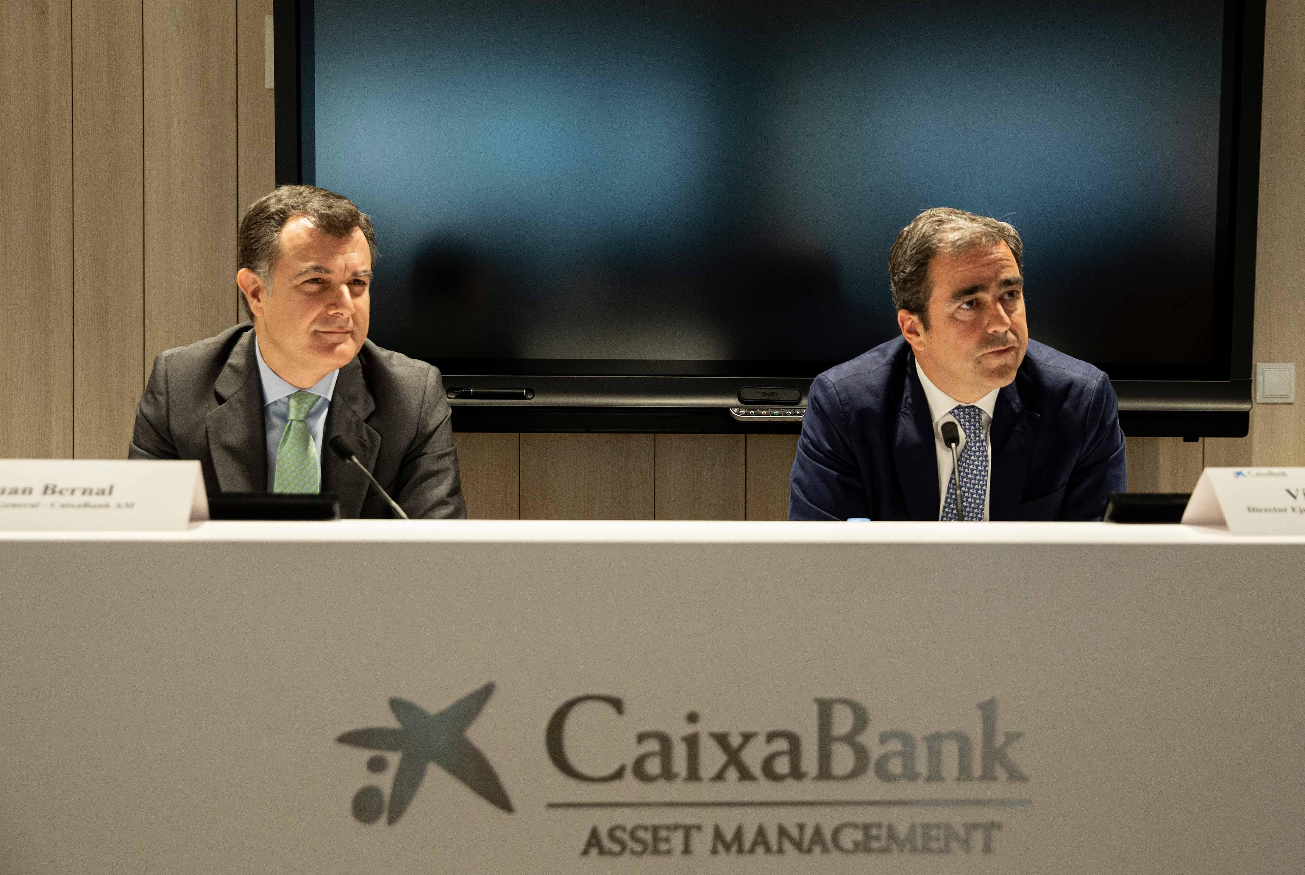 Caixabank fondos internacionales