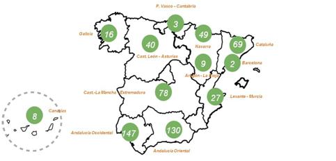 AgroBank crece un 7% y sitúa a CaixaBank como una de las